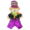 Disney Duffy Bear Clothes - Halloween - Haunted Mansion Caretaker