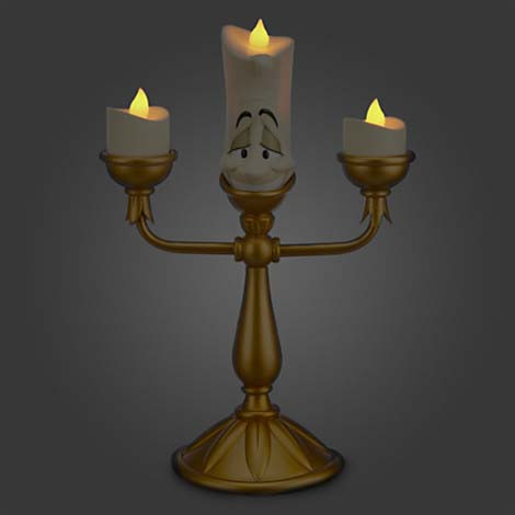 Et lumiere lighting