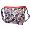 Disney Harveys Bag - Mickey Patchwork - Convertible Tote