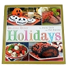 Disney Book - Delicious Disney Holidays Cookbook