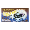 Disney Parks Candy - Sorcerer Mickey Milk Chocolate Hot Fudge Truffle