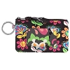 Disney Vera Bradley Bag - Midnight with Mickey - Black ID Case