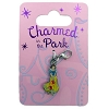Disney Dangle Charm - Charmed In The Park - Jewel Dress - Snow White