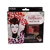 Disney Make-Up - Disney Villains Nail Art Kit - Evil Queen