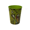 Disney Halloween - Nightmare Before Christmas Green Lenticular Cup