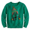 Disney LADIES Sweater - Goofy in Knit Hat Sweater for Women