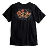 Disney Adult Shirt - Pirates of the Caribbean - Dead Men Tell No Tales