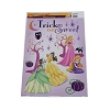 Disney Window Clings Set - Trick or Sweet Princesses