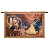 Disney Tapestry - Beauty and the Beast Tapestry Wall Hanging
