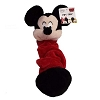 Disney Pet Toy - Plush Mickey Mouse - 12 Inch Squeak Toy