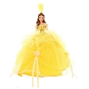 Disney Christmas Ornament - Belle Tulle Dress - Beauty and the Beast