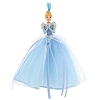 Disney Christmas Ornament - Tulle Dress Princess Cinderella