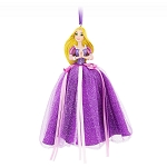 Disney Christmas Ornament - Tulle Dress Princess Rapunzel - Tangled