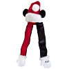 Disney Christmas Holiday Hat - Mickey Mouse - Hat Scarf with Mittens