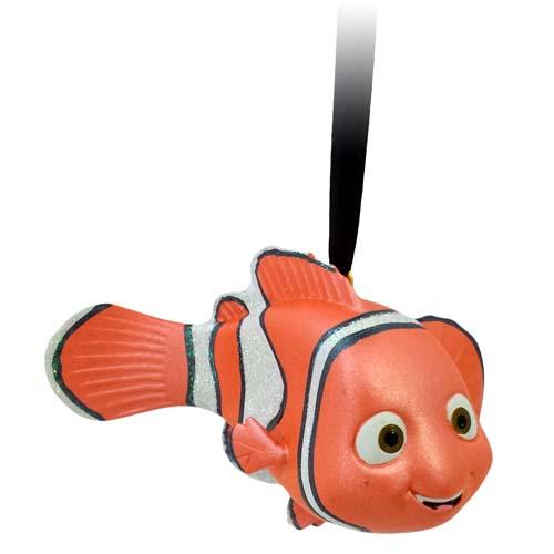 Add to My Lists. Disney Christmas Ornament - Nemo ... - Disney Christmas Ornament - Nemo - Finding Nemo
