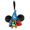 Disney Christmas Ornament - 2014 Sorcerer Mickey Mouse Hat