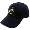Disney Ahead Hat - Baseball Cap - Golfing Donald Navy