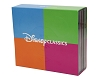 Disney CD - Disney Classics - 4 Disc Set