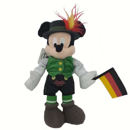 Your Wdw Store Disney Plush Epcot World Showcase