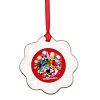 Disney Disc Ornament - 2014 Logo - Mickey and Friends