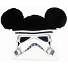 Disney Knitted Hat - Star Wars - Storm Trooper