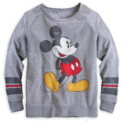 f151997f2f1 Add to My Lists. Disney LADIES Shirt - Mickey Mouse Long Sleeve ...
