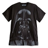 Disney Adult Shirt - Star Wars - Darth Vader Sith Lord Face