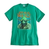 Disney Adult Shirt - Star Wars - Yoda Sunglasses Tee for Adults