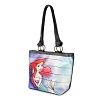 Disney Harveys Bag - Ariel and Ursula - Carriage Ring Tote