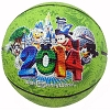 Disney Mini Basketball - 2014 Official Logo Sorcerer Mickey and Pals
