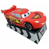 Disney Coin Bank - Lightning McQueen CARS