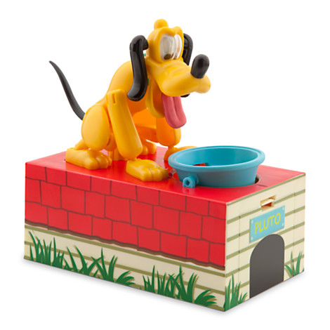 disney coin bank mickey mouse hey pal