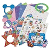 Disney World Scrapbooking Kit - 2014 - Mickey and Friends - Logo