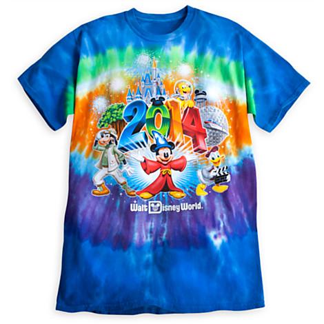 Your Wdw Store Disney Adult Shirt 2014 Walt Disney