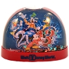 Disney Snow Globe - 2013 Mickey Mouse and Pals - Fab 5 Logo