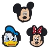 Disney MagicBand MagicSliders - Mickey and Friends Expressions