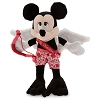 Disney Plush - Valentine's Day Mickey Mouse Cupid Plush - 9