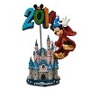 Disney Picture Frame - Clip Style - 2014 Sorcerer Mickey Mouse