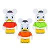 Disney vinylmation Figure - Animation 4 - Huey, Dewey, and Louie