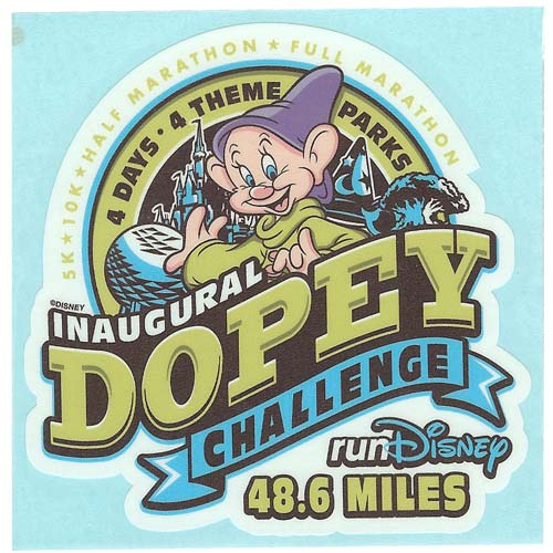 Dopey Challenge Tank Top Shirt Run Disney Race Shirt We Are Dopey Disney Marathon