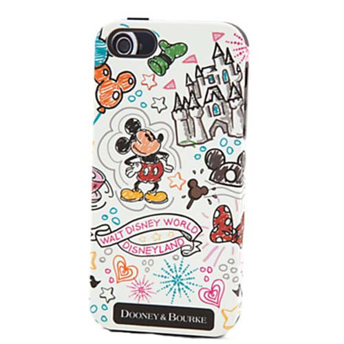 disney iphone cases disney iphone 5 5s dooney amp bourke sketch mickey 10506