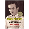 Disney Book - Walt Disney: The Triumph of the American Imagination