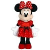 Disney Plush - Porch Greeter - Minnie - 26 inches - Valentine's