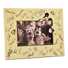 Disney Picture Frame - Characters Signatures - 4 x 6
