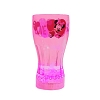 Disney Light-up Tumbler Glass - Minnie Valentine