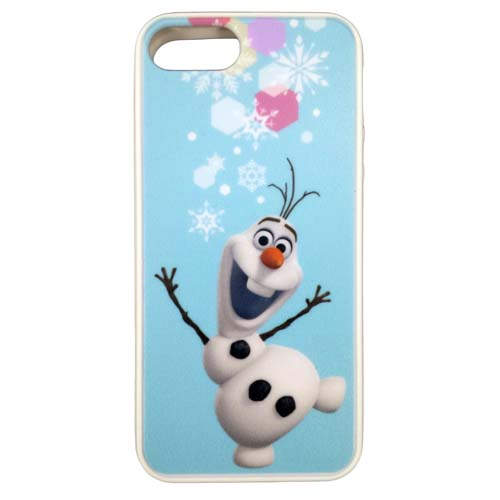disney iphone 5 cases your wdw disney iphone 5 5s frozen olaf 2282