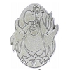 Disney Hidden Mickey Pin - 2013 B Series - Chaser - Iago