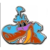 Disney Hidden Mickey Pin - 2013 B Series - Park Icons - Lagoona Gator