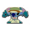 Disney Hidden Mickey Pin - 2013 B Series - Park Icons - Stitch