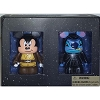 Disney vinylmation Pack - Star Wars 2013 Emperor Stitch Jedi Mickey
